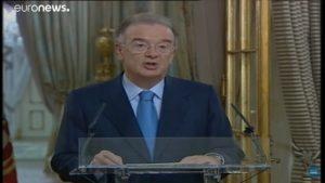 Morre o ex-presidente de Portugal Jorge Sampaio - politica, mundo