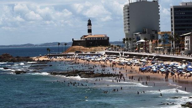 Levantamento da Setur-BA aponta crescimento no desempenho de atividades turísticas na Bahia - economia, bahia