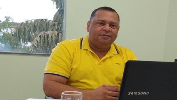 Mutuípe: Vereador Júnior Cardoso dá entrada em hospital com fortes dores - mutuipe, destaque