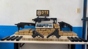Feira de Santana: Laboratório de cocaína é encontrado pela Polícia Civil - policia, feira-de-santana, bahia