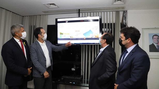 Estado lança projeto social Agente Digital de Viagens  para gerar trabalho e renda - bahia