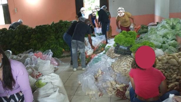 Ubaíra: Agricultores vendem produção para o Programa de Aquisição de Alimentos pela primeira vez - ubaira, noticias, destaque, bahia