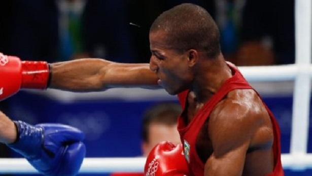 Robson Conceição perde a primeira luta na carreira e adia sonho de título mundial - esporte