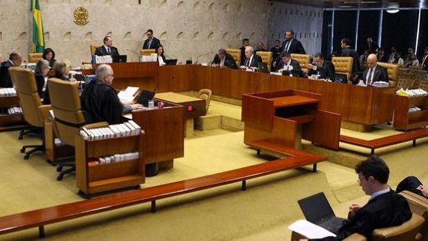STF rejeita ação contra atos e falas do presidente durante a pandemia - politica, justica