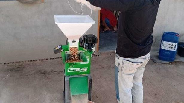 Monte Santo: Agricultores familiares quilombolas melhoram criação de caprinos - noticias, monte-santo, bahia