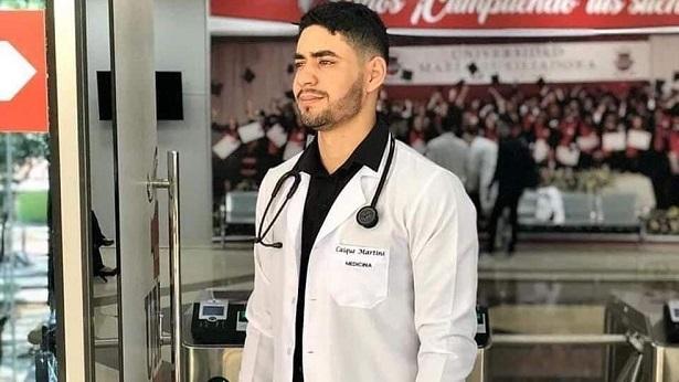 Canarana: Suspeito de matar estudante de medicina a facadas é preso - policia, destaque, bahia