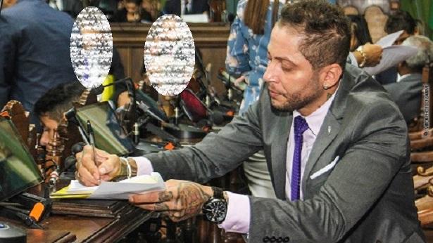 Kannário critica fala de Rui Costa sobre proibir paredão - politica, bahia