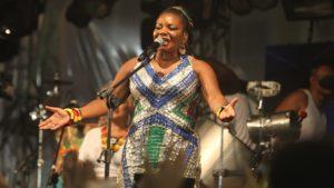 Margareth Menezes é nomeada uma das 100 personalidade negras mais influentes do mundo - celebridade