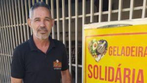 SAJ: Dono de restaurante sofre tentativa de 'golpe da quentinha' - saj, noticias, destaque, bahia