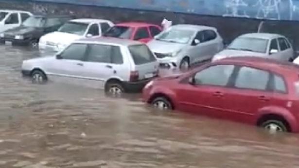 Codesal registra 29 notificações devido à chuva forte em Salvador - salvador