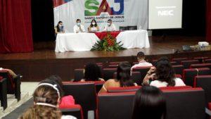 SAJ sediou reunião dos Secretários de Saúde que compõem a Comissão Intergestores Regional - saj, noticias, destaque