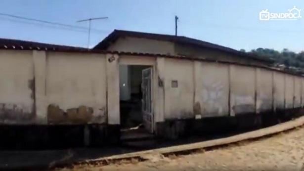 SINDPOC denuncia insuficiência de efetivo e más condições para atendimento na Delegacia de Ituberá - itubera, destaque