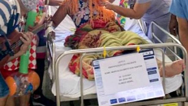 Feira de Santana: UPA promove Dia das Crianças - feira-de-santana, bahia