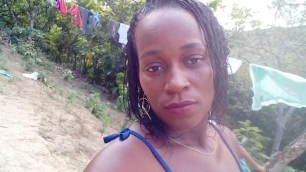 Laje: Suspeito de matar companheira com golpes de facão é preso na Serra do Frio - noticias, laje, destaque