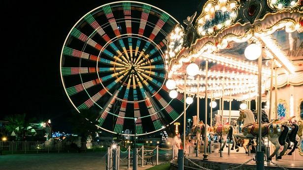 Donos de parques de diversões se dizem esquecidos - noticias, economia, bahia