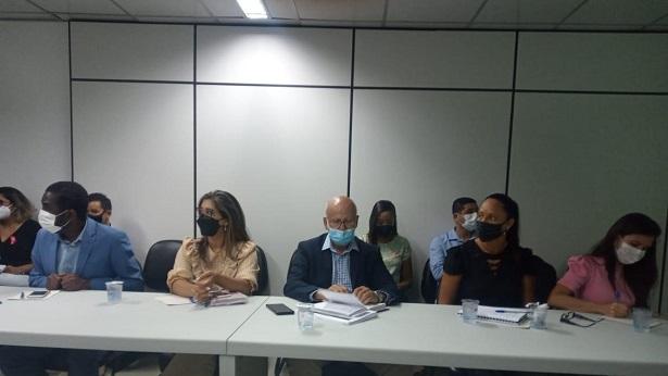 SAJ: Município envia representantes à Salvador para reuniões sobre acidente na fábrica de fogos - saj, destaque