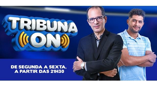 Portal Tribuna do Recôncavo lança Live de Notícias; estreia será nesta segunda, dia 4 - tribuna-on, saj, destaque
